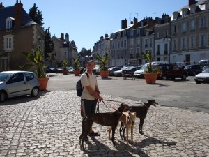 In Blois